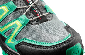 Grisvert Running Speedtrak Chaussures Salomon Femme F1lJKc